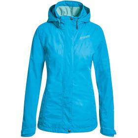 Maier Sports Metor Jacket Women blue